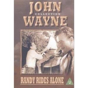 Randy Rides Alone [DVD]