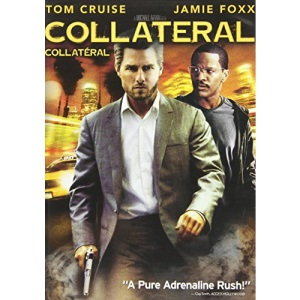 Collateral [DVD] [2004] [Region 1] [US Import] [NTSC]