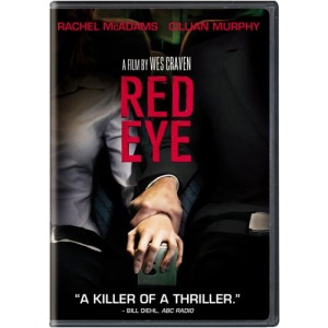 Red Eye [DVD] [2005] [Region 1] [US Import] [NTSC]