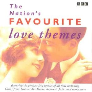 Nations Favourite Love Themes