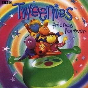 Tweenies - The Album: Friends Forever