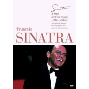 Frank Sinatra: A Man And His Music With Ella And Jobim [DVD] [1967]