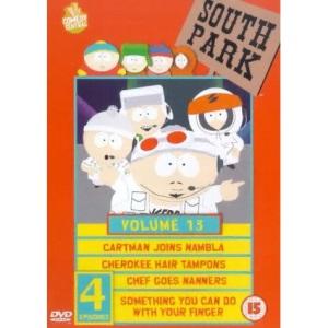 South Park: Vol. 13 [DVD]