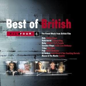 Best Of British: The Finest Music From British Film