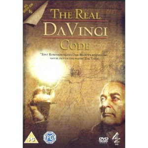 The Real Da Vinci Code [DVD]