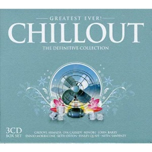 Greatest Ever Chillout