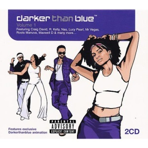 Darker Than Blue Vol. 1
