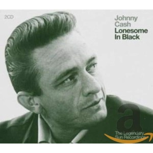 Lonesome in Black: the Legendary Sun Recordings