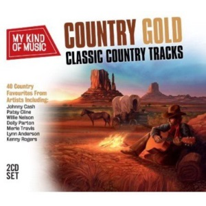 My Kind Of Music - Country Gold