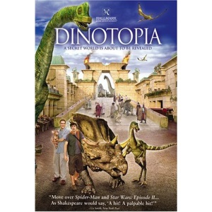 Dinotopia [DVD] [2002] [Region 1] [US Import] [NTSC]