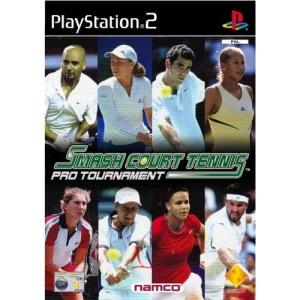 Smash Court Tennis Pro