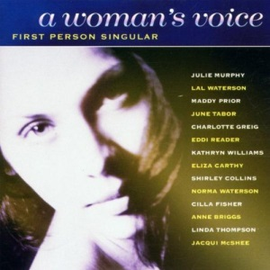 Woman's Voice, a: First Person Singular