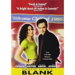 Grosse Pointe Blank [DVD] [1997] [Region 1] [US Import] [NTSC]