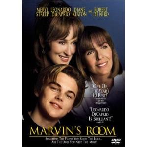 Marvin's Room [DVD] [1997] [Region 1] [US Import] [NTSC]