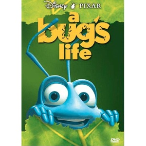 Bug's Life [DVD] [1999] [Region 1] [US Import] [NTSC]