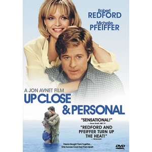Up Close & Personal [DVD] [1996] [Region 1] [US Import] [NTSC]