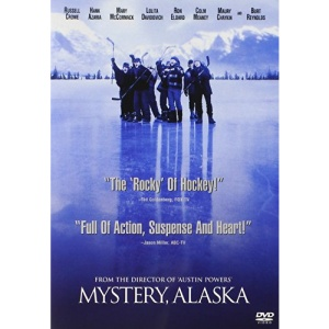 Mystery Alaska [DVD] [2000] [Region 1] [US Import] [NTSC]