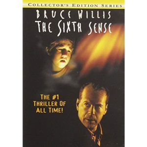Sixth Sense [DVD] [1999] [Region 1] [US Import] [NTSC]