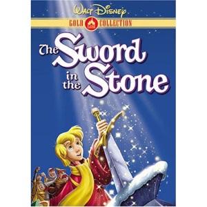 Sword in the Stone [DVD] [1963] [Region 1] [US Import] [NTSC]
