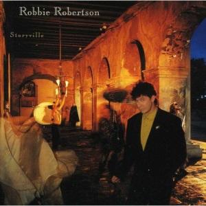 ROBBIE ROBERTSON -STORYVILLE