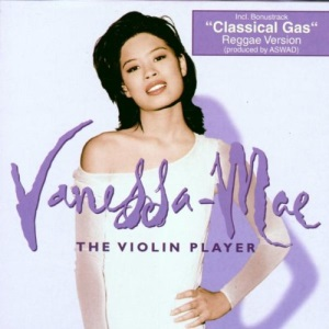 The Violin Player [IMPORT]