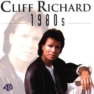 1980s Cliff Richard