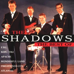 The Best Of The Shadows