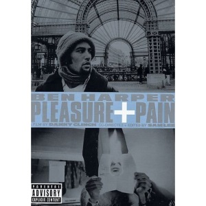 Pleasure & Pain [DVD] [2002]