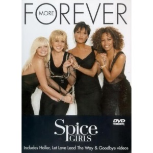Spice Girls: Forever More [DVD] [2000]