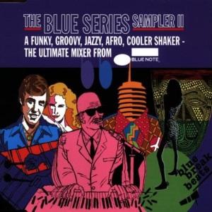 The Blue Series Sampler 2