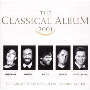 The Classical Album 2001