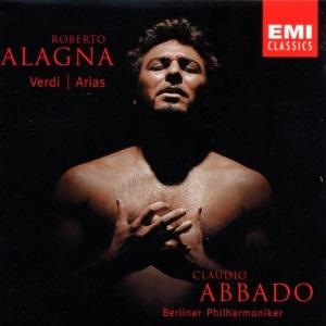 Roberto Alagna - Verdi Arias