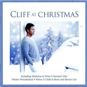 Cliff At Christmas