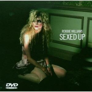 Sexed Up [DVD]