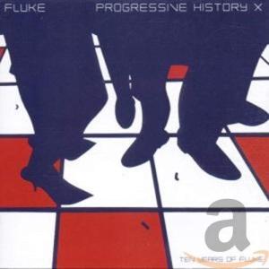 Progressive History XXX