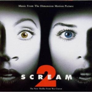 Scream 2 Ost