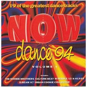 Now Dance 94 Vol.1