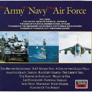 The Army, The Navy & The Air Force