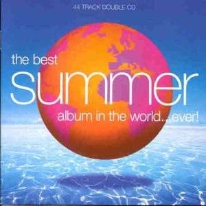 Best Summer Album Ever