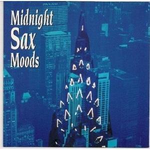 Midnight Sax Moods