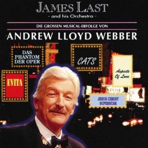 Plays Andrew Lloyd Webber