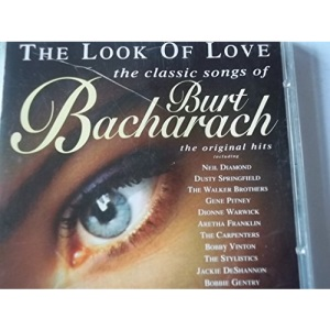 The Look of Love - The Classic Songs of Burt Bacharach