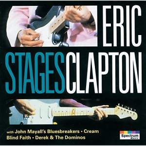 Stages of Clapton