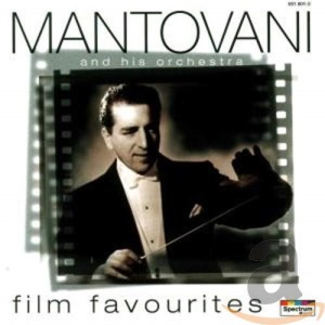 Mantovani's Film Favourites