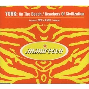 On The Beach / Reachers Of Civilisation