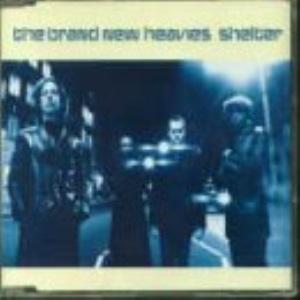 Shelter [CD 1]