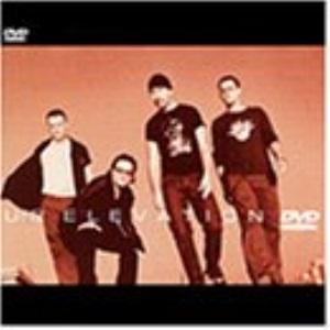 U2 - Elevation [DVD]