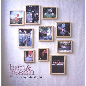 Ten Songs About You