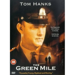 The Green Mile [DVD] [1999]