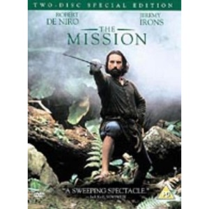 The Mission - Two Disc Special Edition [DVD]
